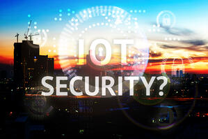 Is your smart city devices secure?