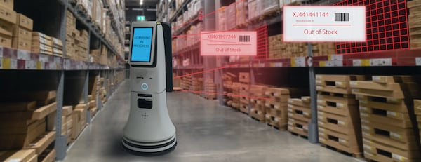 Overcome service robotic challenges with global IoT Solution