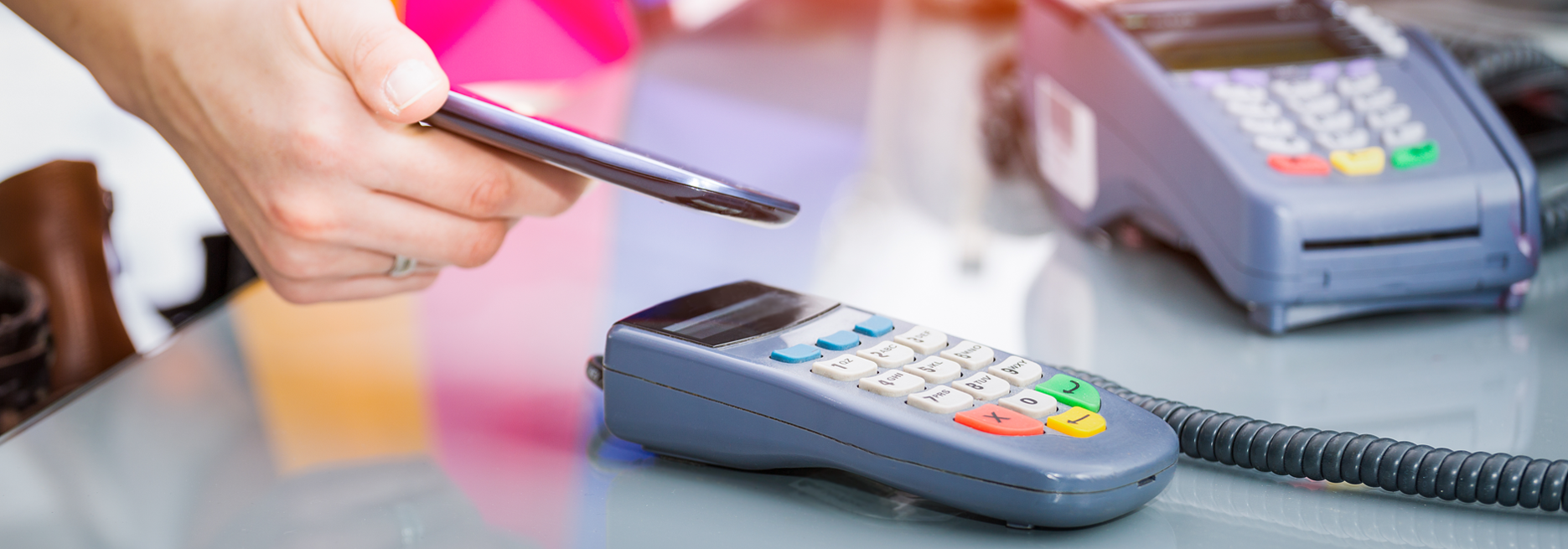 Why Retailers are Moving toward Mobile POS
