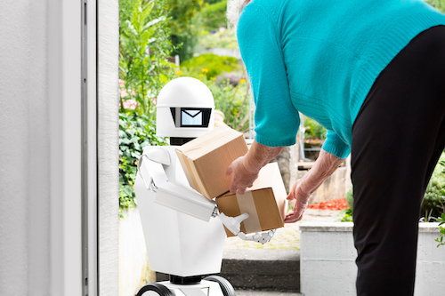 3 Service Robotic Market Challenges that Need to be Addressed