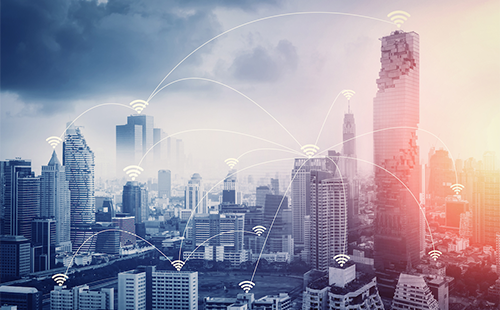 How JT can give your Smart City an edge in IoT