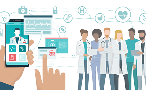 The Importance of IoT in Transforming Patient Experience