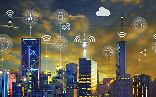 How the Internet of Things (IoT) is transforming Smart Cities
