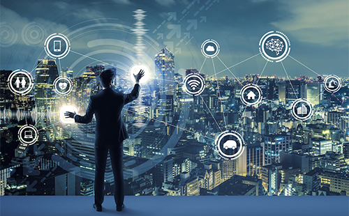 What to consider when choosing an IoT platform for Smart Cities?