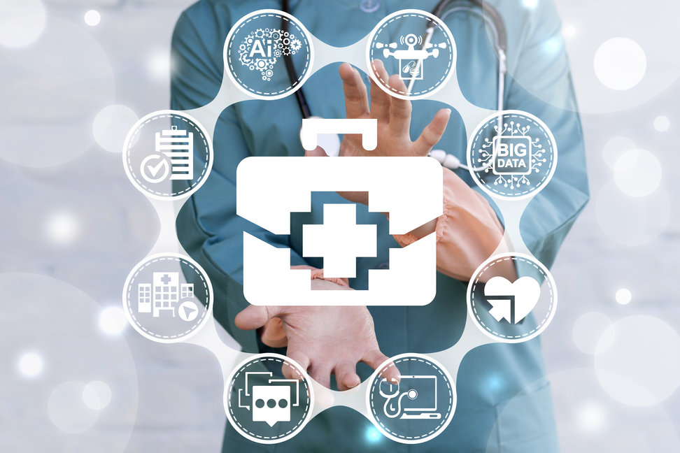 IoT in Healthcare: Challenges Worth Solving