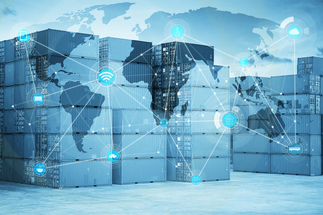 How IoT is Transforming Asset Tracking